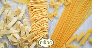 Pasta Pirro