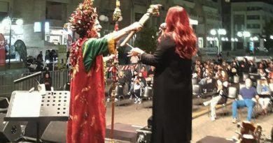 Presentazione Peperoncino Festival