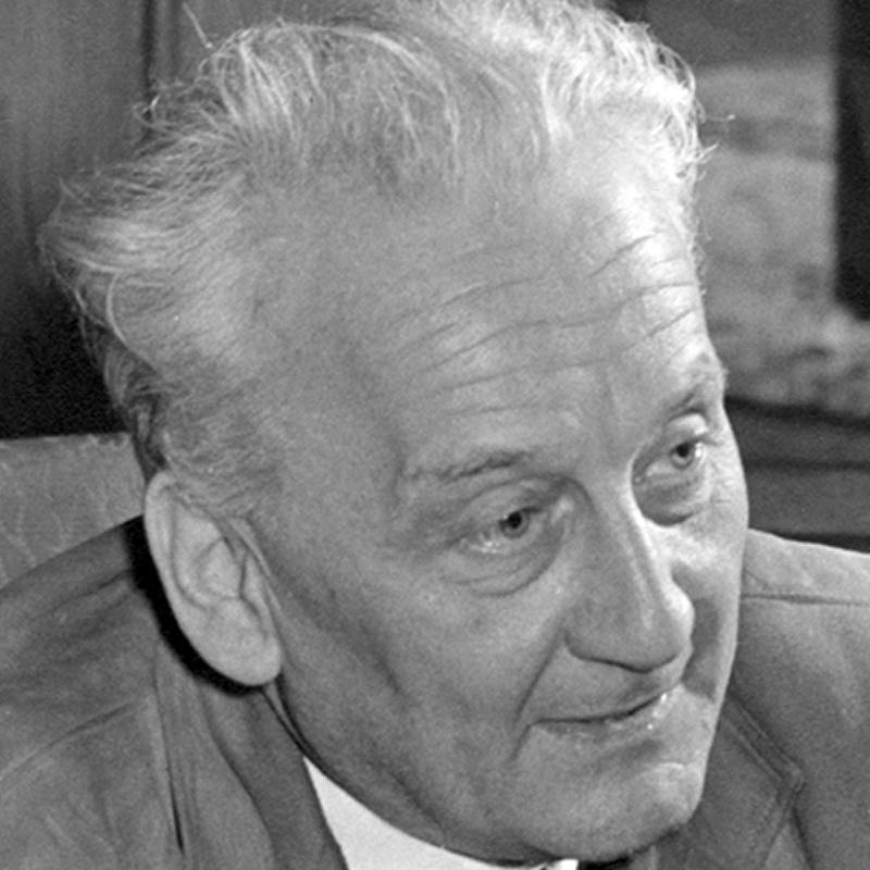 Albert Szentgyorgyi