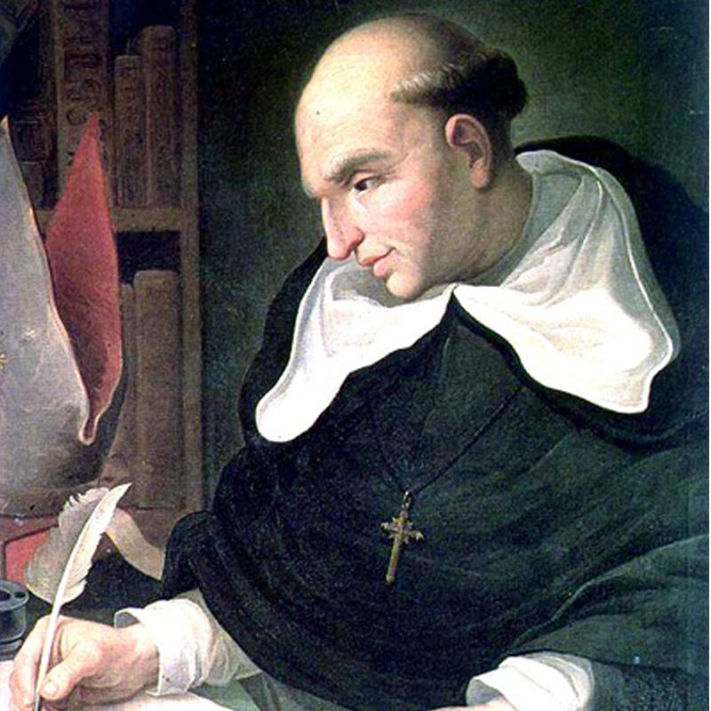 Bartolomè de Las Casas