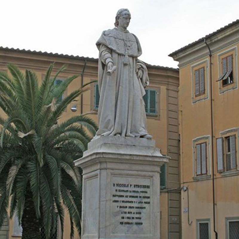 Niccolò Forteguerri