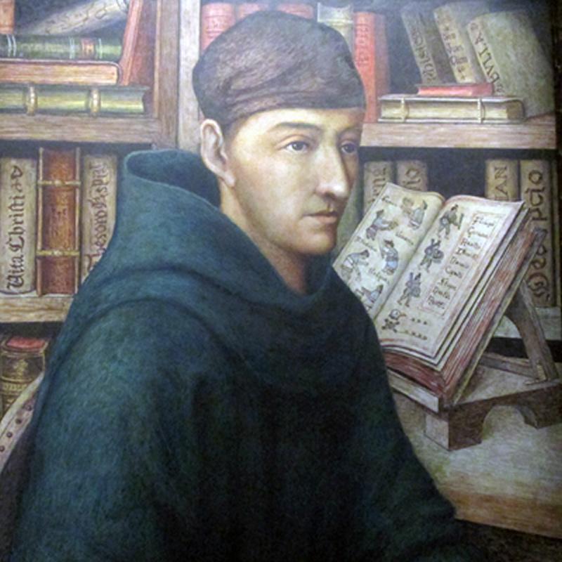 Bernardino di Ribera