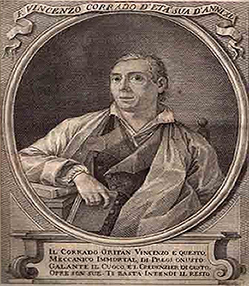Vincenzo Corradi